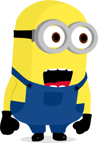 Generate dummy random text in Minions' language ...